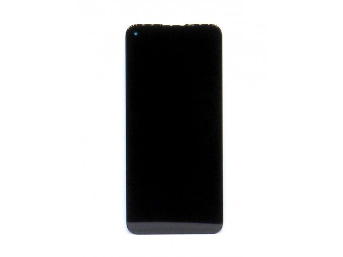 Originál LCD Displej Samsung galaxy A11 (SM-A115F) + dotyková plocha čierna  -Originál kvalita, farba čierna