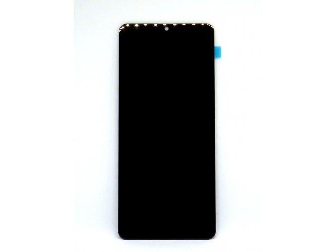 Náhrada Incell LCD Displej Samsung galaxy A31 (SM-A315F) + dotyková plocha čierna  -Náhrada: Incell kvalita