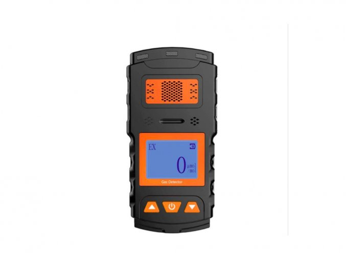 Detektor plynu NORM ADKS-1 NH3 Amoniak-Čpavok