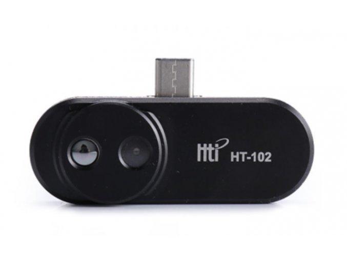 Externá termokamera HT-102