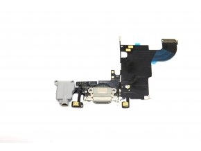 1244 apple iphone 6s nabijaci konektor jack konektor mikrofon flex kabel