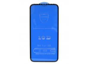 785 iphone xr ochranne temperovane sklo 10d