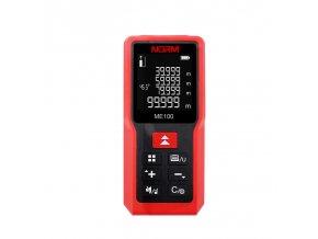Laserový merač vzdialenosti NORM ME100