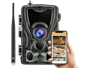 Fotopasca Suntek HC 801 LTE Plus