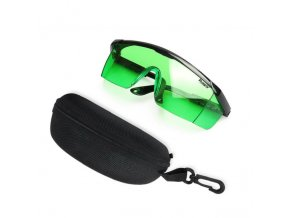 Huepar okuliare k laserovým prístrojom - Zelené