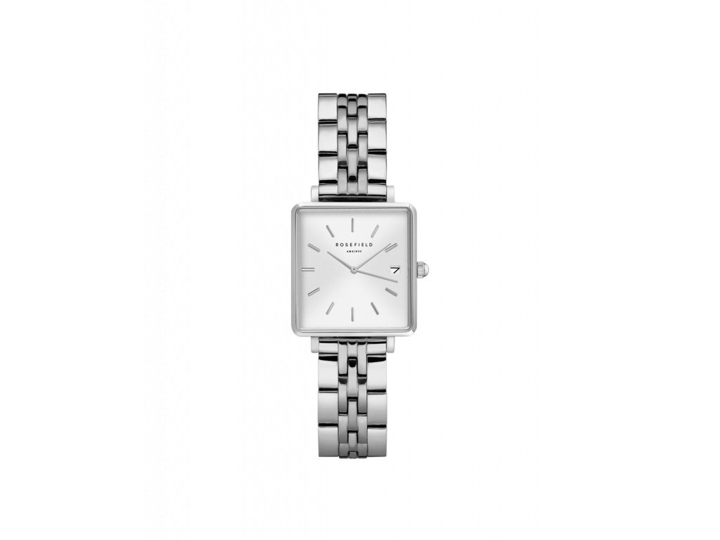 1005 the boxy xs white sunray steel silver