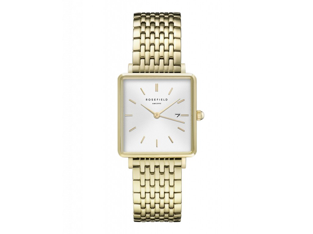 1020 the boxy white sunray steel gold