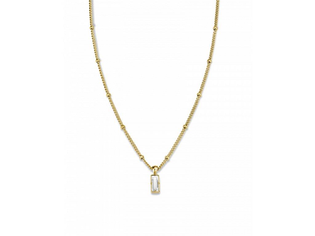 Rosefield náhrdelník JTNBG-J441