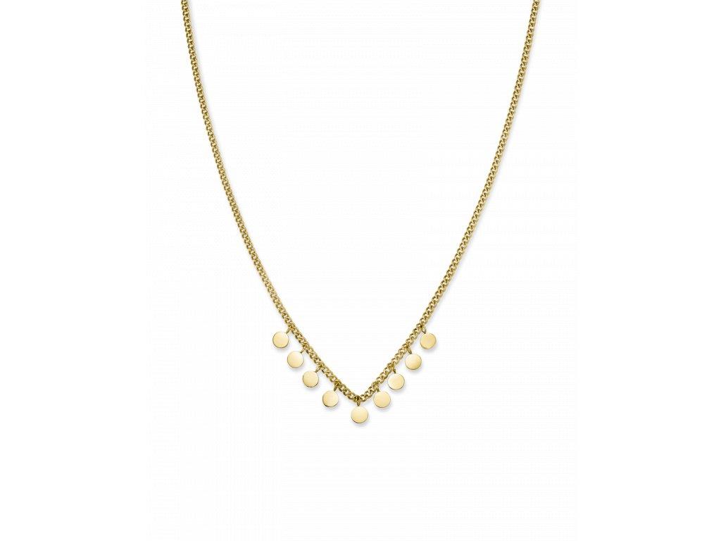 Rosefield náhrdelník JTNMG-J444