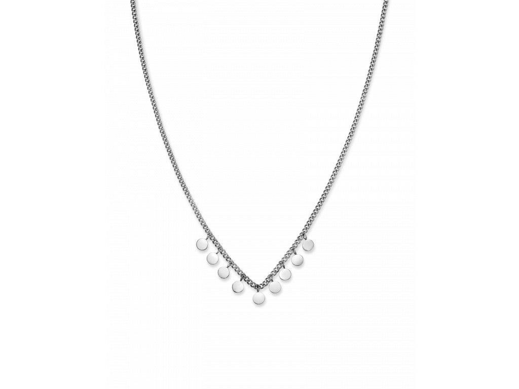Rosefield náhrdelník JTNMS-J445