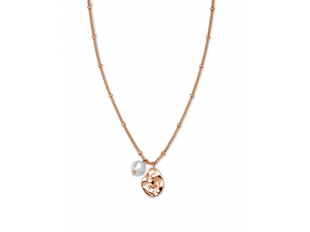 Rosefield náhrdelník JTNPRG-J447