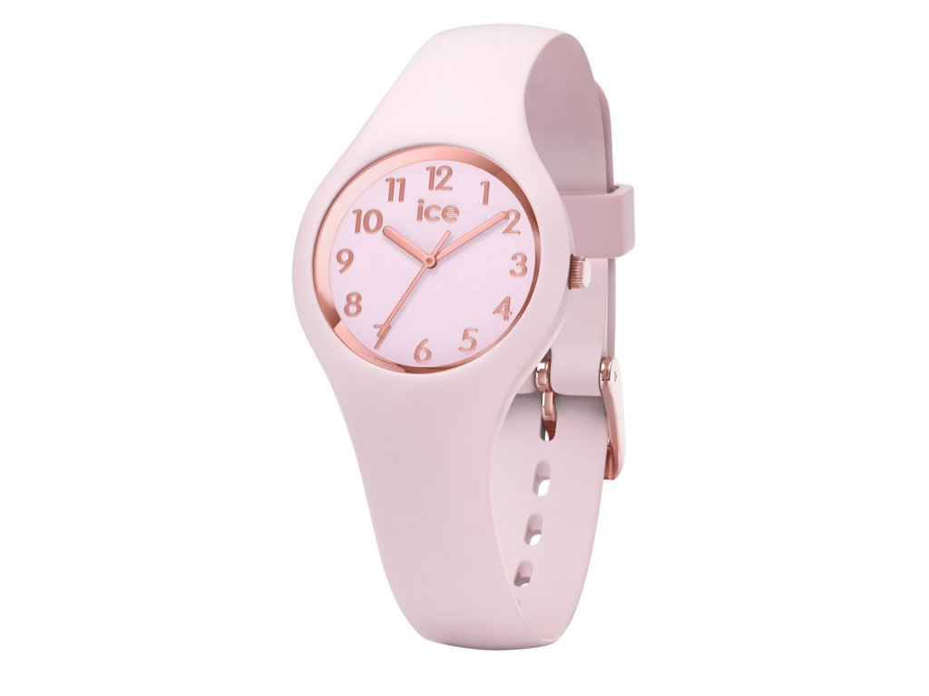 015346 ice glam pastel pink lady numbers extra small 3h 01