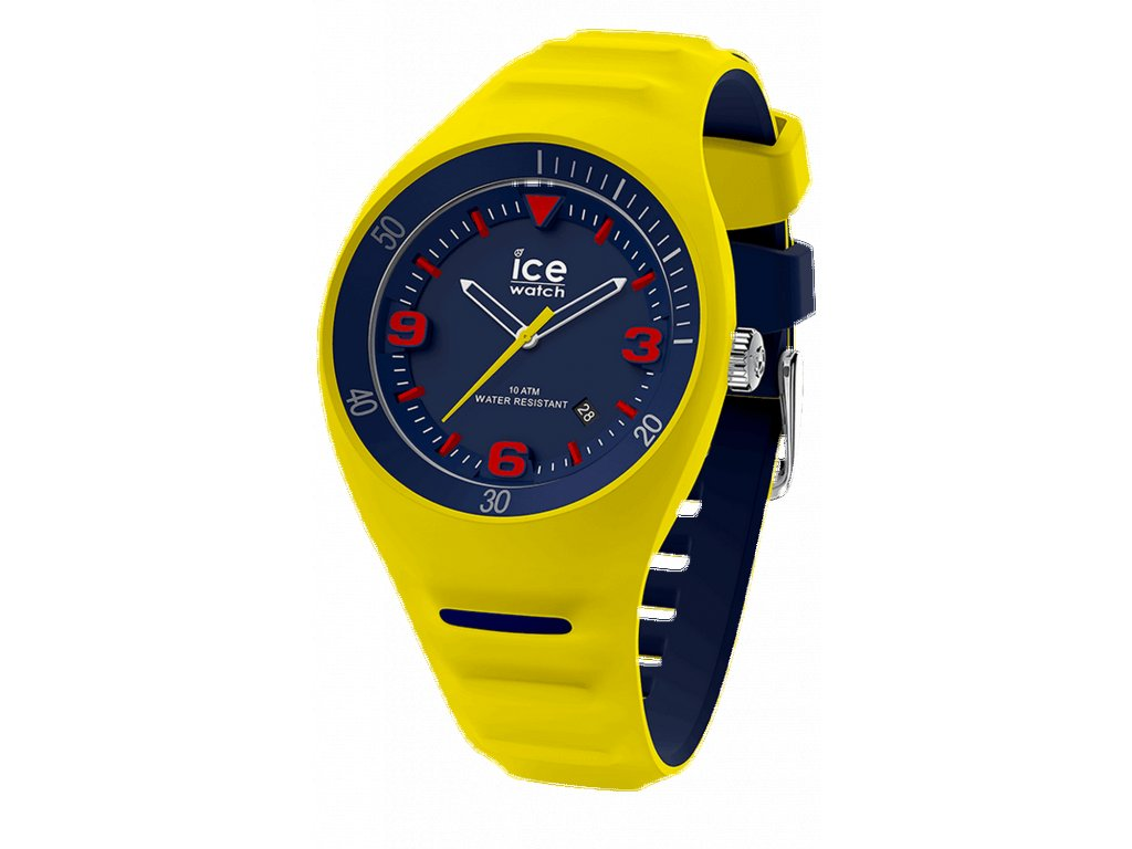 Ice-Watch  P. Leclercq