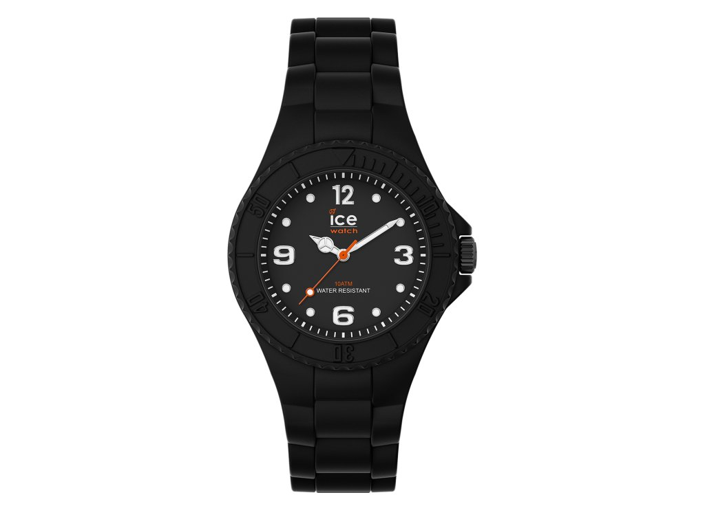 019142 ice generation black forever small 3h 01