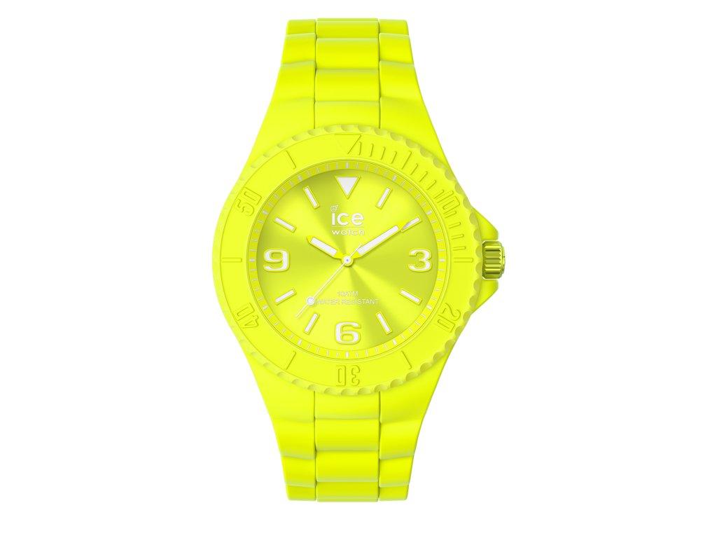 019161 ice generation flashy yellow medium 3h 01