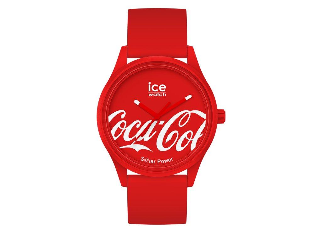 018514 coca cola x ice watch red medium 01