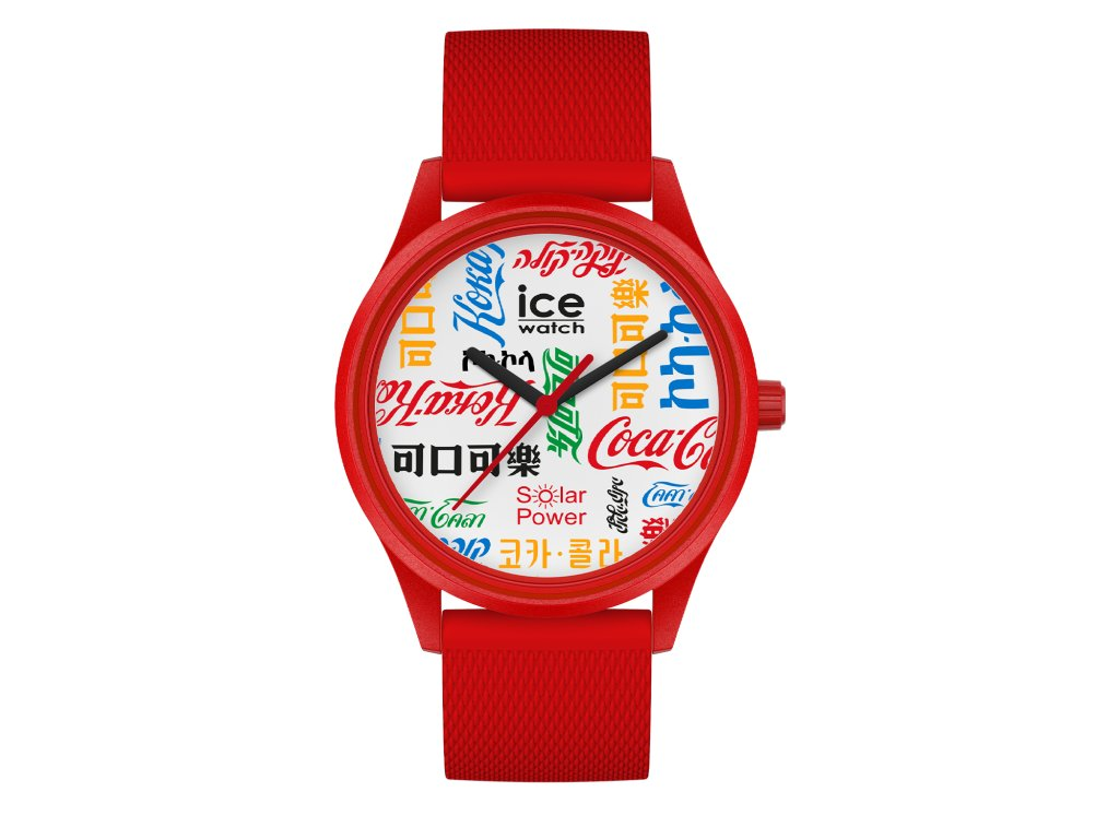 019620 coca cola x ice watch team red medium 01