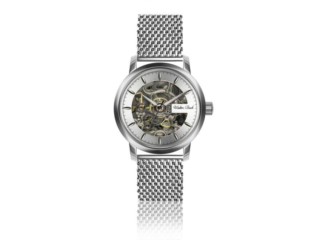 420 walter bach oberammergau silver mesh baw 3522