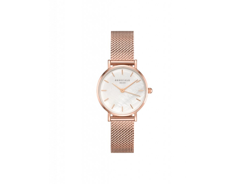 921 the small edit white rosegold