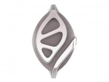 Chytrý šperk a fitness monitor Leaf Urban Silver