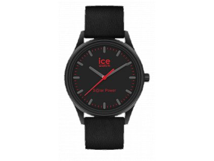 Ice-Watch  Solar power
