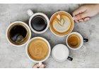 Příprava kávy