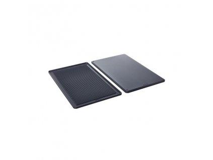 Deska na grilovani a pizzu icombi pro 1 1 gn rational