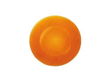 talir skleneny melky pr 31 cm oranzovy