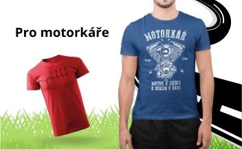 Lemurák.cz - Pro motorkáře