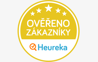 Banner Heureka hodnocení Lemurak.cz