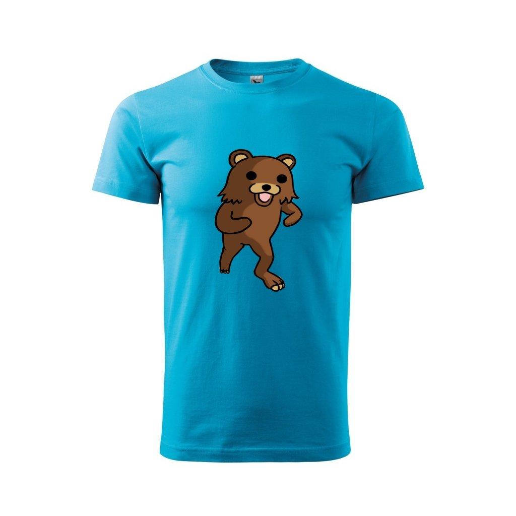 Pánské tričko Pedobear
