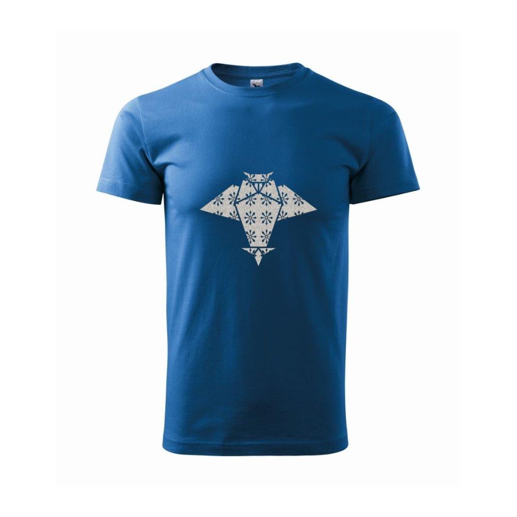 Pánské tričko Sova
