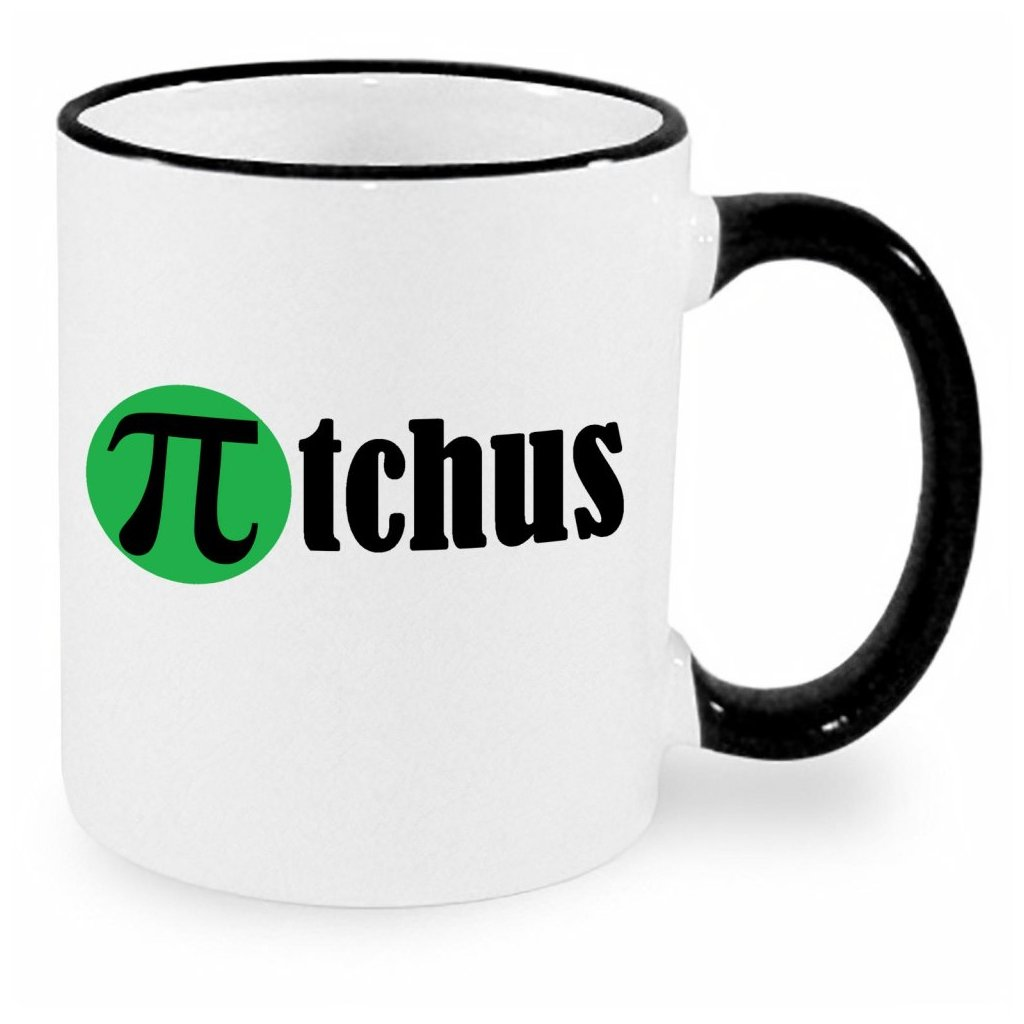 Hrnek - πTchus