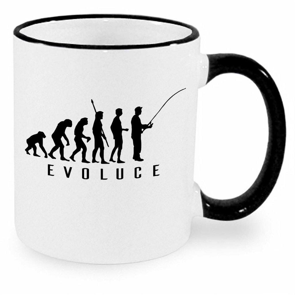 Hrnek - Evoluce