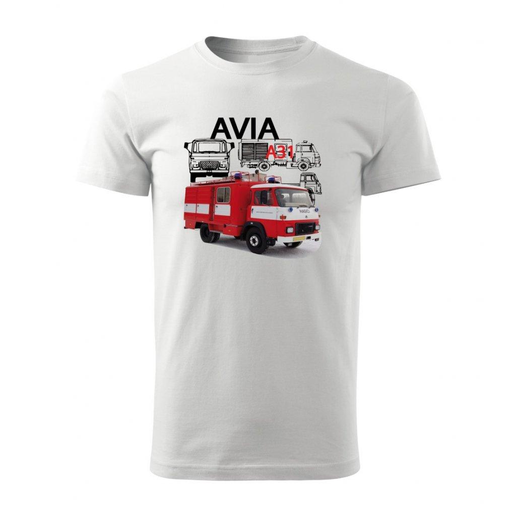 Dětské tričko Avia a31