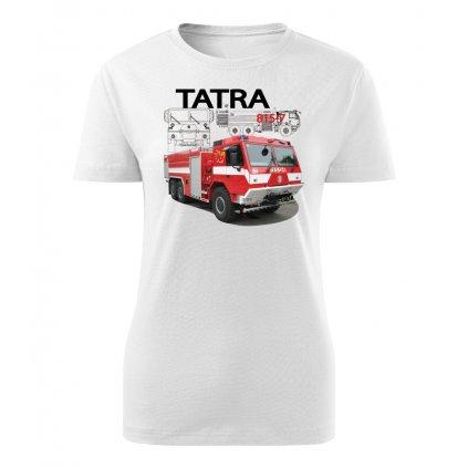 Dámské tričko Tatra 815-7