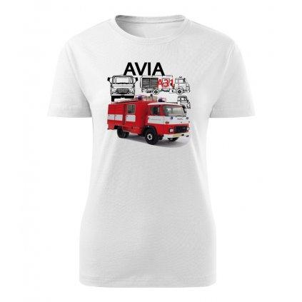 Dámské tričko Avia a31