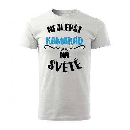 Pánské tričko Nejlepší kamarád na světě