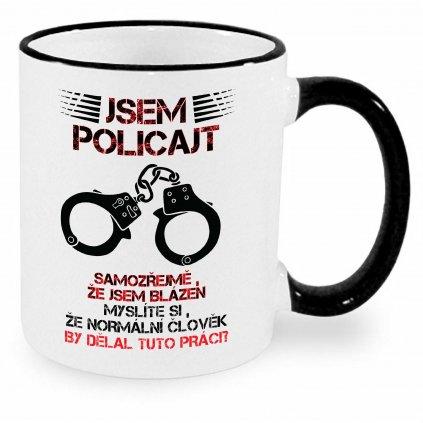 Hrnek - Jsem policajt