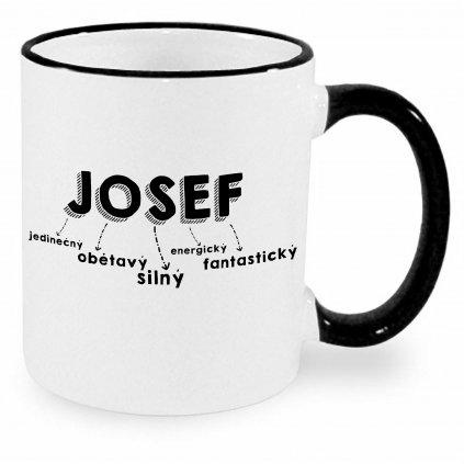 Hrnek - Josef