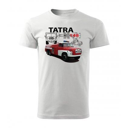 Dětské tričko Tatra 148