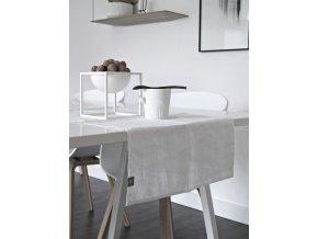běhoun na stůl- barevné varianty