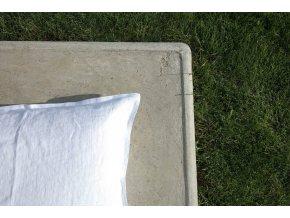 povlak na polštářek bílá - různé varianty