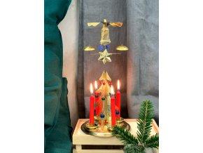 Zvonicí stromek / Andělské zvonění