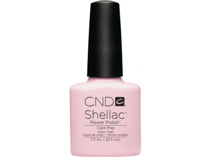 SHELLAC - cake pop 7,3 ml