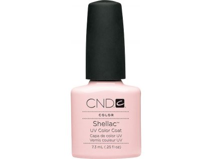 SHELLAC - clearly pink 7,3 ml