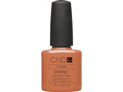 SHELLAC - cocoa 7,3 ml