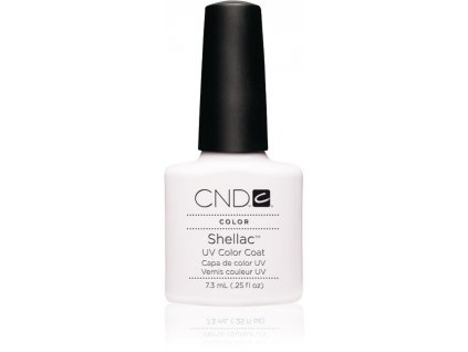 SHELLAC - cream puff 7,3 ml