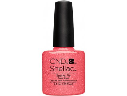 SHELLAC SPARKS FLY