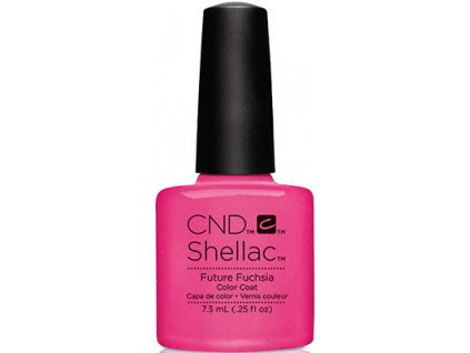 SHELLAC FUTURE FUCHSIA
